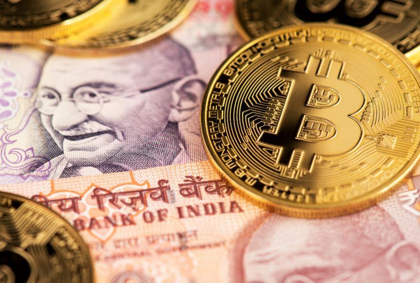 bitcoin comercianți din india
